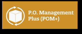 PO & Vendor Management